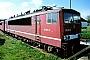 """LEW 17513 - DB Cargo """"155 254-6"""" 30.04.2000 - Dresden-Friedrichstadt, BetriebswerkErnst Lauer"""