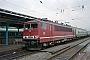 "LEW 17514 - DB AG ""155 255-3"" 09.07.1996 - Falkenberg (Elster), unterer BahnhofJens Kunath"