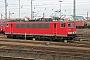 """LEW 17514 - Railion """"155 255-3"""" 05.12.2004 - Mannheim, RangierbahnhofErnst Lauer"""