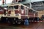 """LEW 17524 - DB Cargo """"155 250-4"""" 08.09.2001 - Cottbus, AusbesserungswerkOliver Wadewitz"""