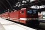 "LEW 17734 - DB Regio ""143 077-6"" 02.06.2000 - Leipzig, HauptbahnhofOliver Wadewitz"