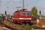 "LEW 17734 - DB AG""143 077-6"" __.10.1997 - Halle (Saale), HauptbahnhofSven Lehmann"