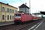 "LEW 17735 - DB Regio""143 078-4"" 06.08.2002 - Ludwigshafen-OggersheimGildo Scherf"