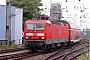 """LEW 17735 - DB Regio """"143 078-4"""" 26.05.2008 - Köln, HauptbahnhofTorsten Frahn"""