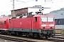 "LEW 17735 - DB Regio ""143 078-4"" 14.04.2012 - Trier, HauptbahnhofLeo Stoffel"