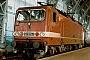 """LEW 17736 - DR""""143 079-2"""" 18.03.1992 - Dresden, HauptbahnhofWolfram Wätzold"""