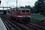 """LEW 17737 - DB AG """"143 080-0"""" 03.06.1997 - Berlin, OstkreuzErnst Lauer"""