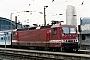 "LEW 17737 - DB AG ""143 080-0"" 07.03.1999 - Leipzig, HauptbahnhofOliver Wadewitz"