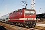"LEW 17738 - DB Regio ""143 081-8"" 25.01.2000 - GroßkorbethaOliver Wadewitz"