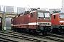 "LEW 17738 - DB Regio ""143 081-8"" __.__.200x - LeipzigNorbert Förster"
