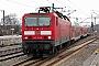 "LEW 17738 - DB Regio ""143 081-8"" 15.02.2009 - Dresden-NeustadtThomas Salomon"
