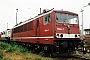 "LEW 17854 - DB Cargo ""155 164-7"" 26.09.1999 - CottbusOliver Wadewitz"