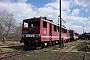 """LEW 17855 - DB AG """"155 165-4"""" 13.04.2004 - Cottbus, ehem. WagenwerkPeter Wegner"""