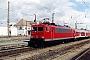 "LEW 17856 - DB Cargo ""155 245-4"" 14.05.2003 - Leipzig, HauptbahnhofOliver Wadewitz"