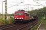 """LEW 17856 - Railion """"155 245-4"""" 26.07.2006 - Dresden-CottaStefan Sachs"""