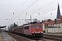 """LEW 17857 - DB Schenker """"155 167-0"""" 09.03.2012 - NeubeckumIngmar Weidig"""