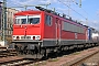 "LEW 17857 - MEG ""711"" 15.01.2018 - Halle (Saale), BetriebswerkStefan Sachs"