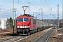 """LEW 17857 - DB Schenker """"155 167-0"""" 28.02.2009 - RastattRalf Lauer"""