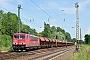 """LEW 17858 - DB Schenker """"155 168-8"""" 29.06.2012 - Leipzig-TheklaOliver Wadewitz"""
