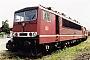"LEW 17859 - DB Cargo ""155 169-6"" 22.07.1999 - CottbusOliver Wadewitz"