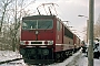 "LEW 17859 - DB AG ""155 169-6"" 10.02.1999 - Hoyerswerda, BetriebswerkStefan Sachs"