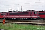 "LEW 17860 - DB AG ""155 170-4"" 06.08.1998 - Rostock-Seehafen, BetriebswerkStefan Sachs"