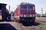 "LEW 17860 - DB AG ""155 170-4"" 07.07.1995 - Engelsdorf, BetriebswerkMarco Osterland"