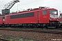 "LEW 17861 - DB AG ""155 171-2"" 06.09.1998 - Seddin, BetriebswerkStefan Sachs"
