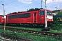 """LEW 17861 - DB AG """"155 171-2"""" 20.07.1998 - Berlin-Lichtenberg, BetriebswerkErnst Lauer"""