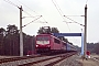 "LEW 17861 - DB Cargo ""155 171-2"" 08.04.2000 - Fangschleuse