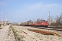 """LEW 17861 - DB Cargo """"155 171-2"""" 22.03.2019 - GommernAlex Huber"""