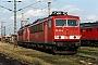 "LEW 17862 - DB Cargo ""155 172-0"" 31.03.2001 - Leipzig-Engelsdorf, BetriebswerkOliver Wadewitz"
