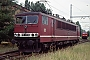 "LEW 17863 - DB AG ""155 173-8"" 25.06.1999 - Hoyerswerda, BetriebswerkMarco Osterland"