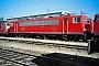 """LEW 17865 - DB Cargo """"155 175-3"""" __.__.2001 - Mannheim, BetriebswerkErnst Lauer"""
