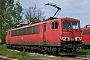 "LEW 17865 - DB Schenker ""155 175-3"" 08.05.2015 - Leipzig-Engelsdorf, BetriebswerkArchiv www.br143.de"