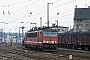"LEW 17866 - DR ""250 176-5"" 21.03.1991 - Halle (Saale), HauptbahnhofIngmar Weidig"