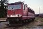 """LEW 17866 - DB Cargo """"155 176-1"""" 11.09.1999 - Cottbus, AusbesserungswerkStefan Sachs"""