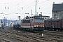 "LEW 17867 - DR ""250 177-3"" 21.03.1991 - Halle (Saale), HauptbahnhofIngmar Weidig"