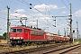 "LEW 17868 - DB Cargo ""155 178-7"" 30.07.2019 - Oberhausen, Abzweig MathildeIngmar Weidig"