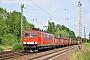 """LEW 17868 - DB Schenker """"155 178-7"""" 29.06.2012 - Leipzig-TheklaOliver Wadewitz"""