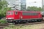 """LEW 17868 - Railion """"155 178-7"""" 31.05.2005 - Mannheim, HauptbahnhofErnst Lauer"""