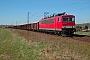 """LEW 17868 - Railion """"155 178-7"""" 03.04.2005 - Saara-MockernTorsten Barth"""