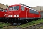 "LEW 17869 - DB Cargo ""155 179-5"" 27.05.2002 - Leipzig-Engelsdorf, BetriebswerkOliver Wadewitz"