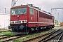 "LEW 17871 - DB AG ""155 181-1"" 25.08.1998 - Senftenberg, BetriebswerkStefan Sachs"