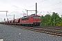 """LEW 17871 - DB Schenker """"155 181-1"""" 14.05.2013 - Langen (Hessen)Robert Steckenreiter"""