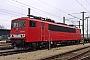 """LEW 17873 - MAED """"155 183-7"""" 24.11.2016 - Regensburg, HafenMartin Scholz"""