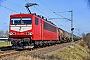 """LEW 17873 - MWB """"155 183-7"""" 25.03.2017 - Hamburg Hohe SchaarJens Vollertsen"""