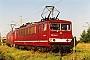 "LEW 17874 - DB Cargo ""155 184-5"" 24.08.1999 - Leipzig-Engelsdorf, BetriebswerkOliver Wadewitz"