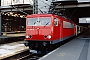 "LEW 17874 - DB Cargo ""155 184-5"" 20.12.2002 - Leipzig, HauptbahnhofOliver Wadewitz"