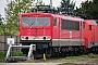 """LEW 17874 - MEG """"703"""" 30.08.2014 - Dessau, AusbesserungswerkOliver Wadewitz"""